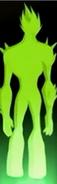 Fuego Pantanoso Holograma