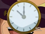 Reloj hipnotico de subliminal