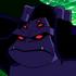Sentient spidermonkey character