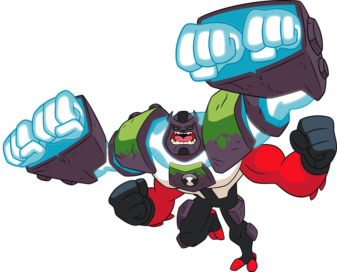 zsskayrs minions ben 10 wiki fandom powered by wikia - HD 1363×1101