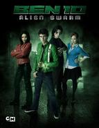 Ben10 Alien Swarm-05758
