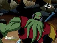 Ben 10 Fuerza Alienigena - Episodio 27 - La venganza de Vilgax. Parte 1 TVRip . By Villi08 www.clan-supremo.in 009 0001