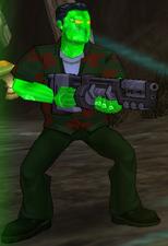 Fusion G. Max