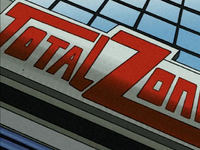 Total Zone OS