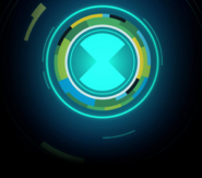 Omnitrix slam background