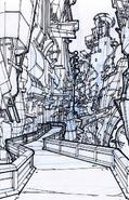 Ruas da Cidade Omnitrix 2