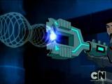 Cañon desensamblador cuántico