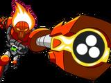 Fuego Omni-Kix