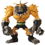 Shocksquatch Hyper toy