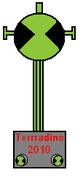 Trofeo par votadores 2010