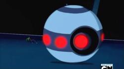 Nuclear Fusion Grenade