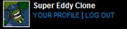 Super Eddy Clone