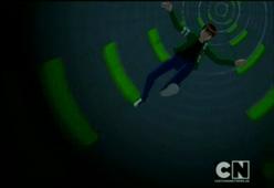 Cayendo del Tunel