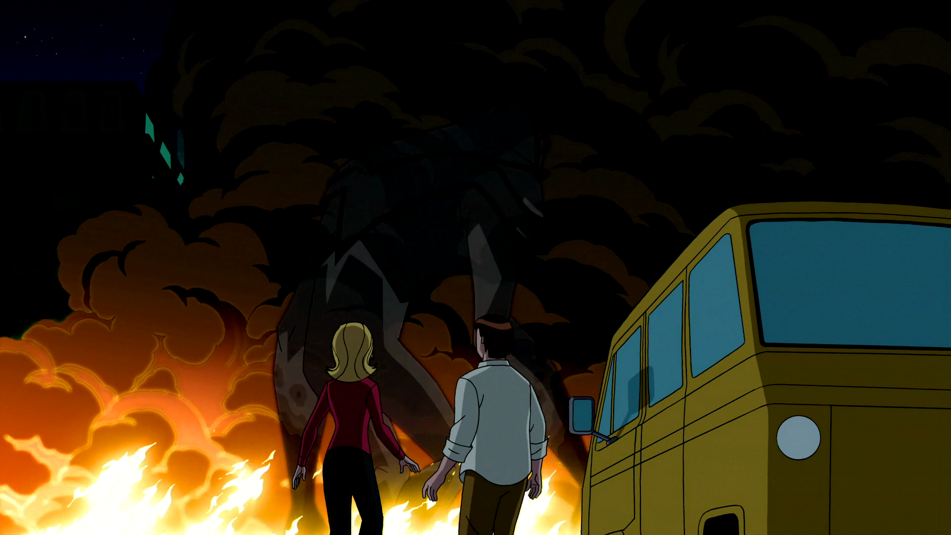 Image - Grounded (11).png   Ben 10 Wiki   FANDOM powered by Wikia