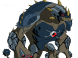 Humungosaurio Supremo