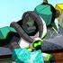 OK Diamondhead Character