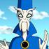 Zaw-veenull character