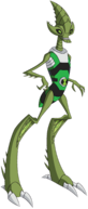 Crashhopper pose oficial