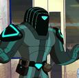 Character Tetrax