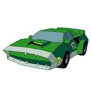 Decimus Prime(car)