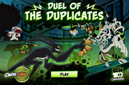 Duelofduplicates game
