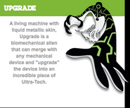 UpgradeBio