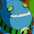 Walkatrout character
