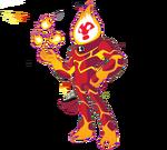 Fuego Reboot plantilla Galeria