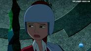 Gwen triste