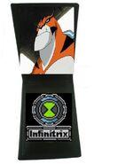 Infinitrix Placa