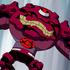 Negative Gravattack character