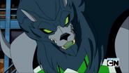 Blitzwolfer on Yarn