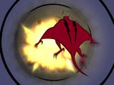 Inferno/Cast