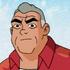 Max gwen character