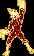 OS Heatblast 1