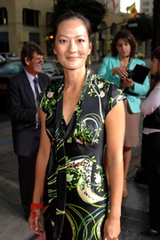 Rosalind Chao in 2005