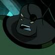 Tetramand prisoner character