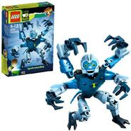 LEGO-Ben10-Alien-Force-Spidermonkey
