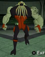 Ben 10 Protector of Earth Vilgax