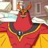 Character Jetray