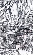 Ruas da Cidade Omnitrix