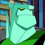 Diamondhead character