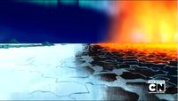 Planeta Mykdl`dy por dentro