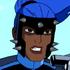 Azul character