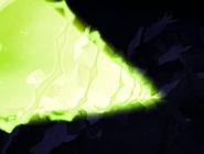 Iluminacion del omnitrix