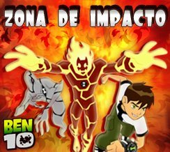 Ben 10- Critical Impact
