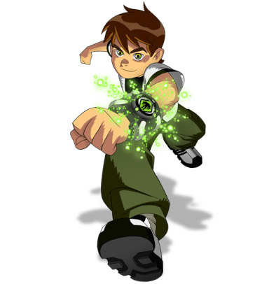 Image  Ben Ten Years OldPNG  Ben 10 Wiki  FANDOM powered by Wikia
