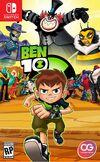 Ben 10 (Reboot) videojuego