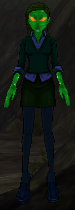 Gwen Fusion