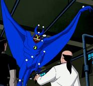Jetray Mocap Suit